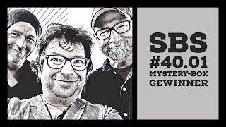 Sträter Bender Streberg – Der Podcast: Folge 40.01