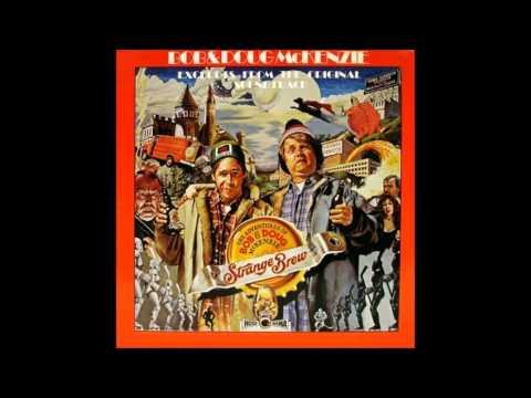 01 - This Isn't Our Second Album - Bob And Doug McKenzie
