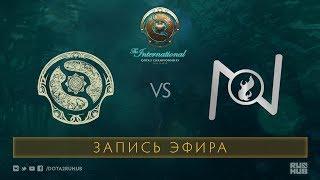 MK vs Unknown Team, The International 2017 Qualifiers [Jam]
