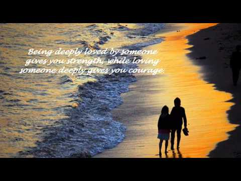 Richard Clayderman, I Don't Know How to Love Him, HD (Love Phrases 2)