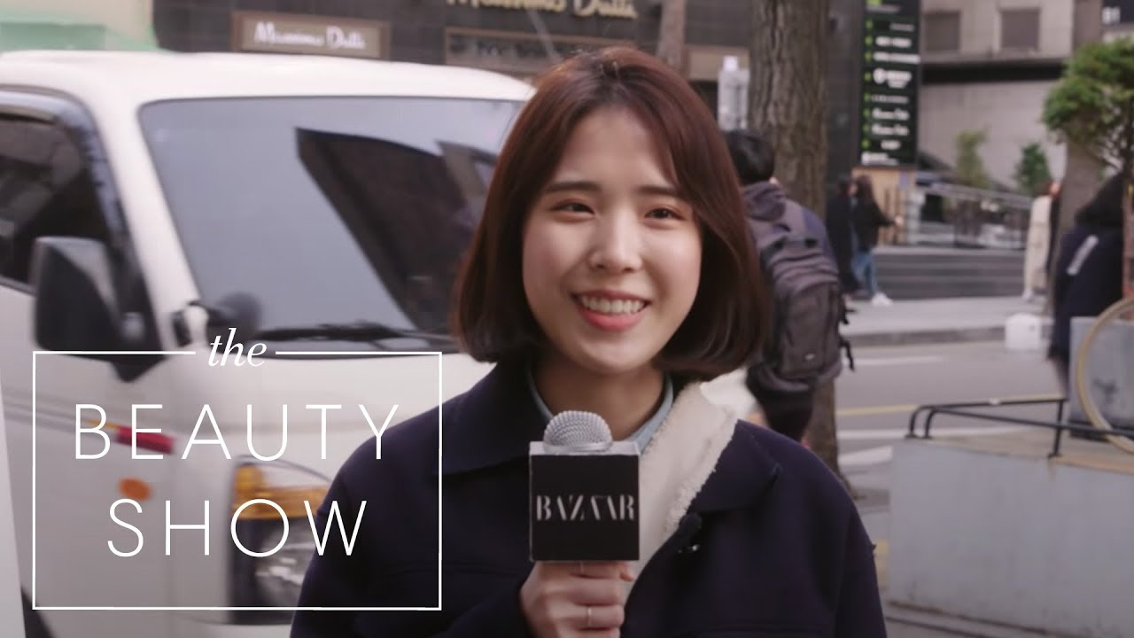 We Asked The Women of Seoul About K-Beauty | BAZAAR x Seoul | Harper's BAZAAR
