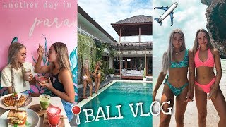 OUR BALI VLOG: Part 1