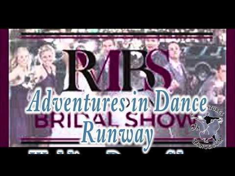 Wedding dance runway show RMBS