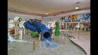 Trip to Atlantis Hotel Wisconsin Dells! NBC Vlogs #15