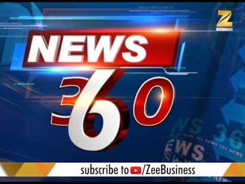 News 360: Reality, banking, oil-gas stocks fall; Tata Steel sells 2.9% stake in Tata Motors