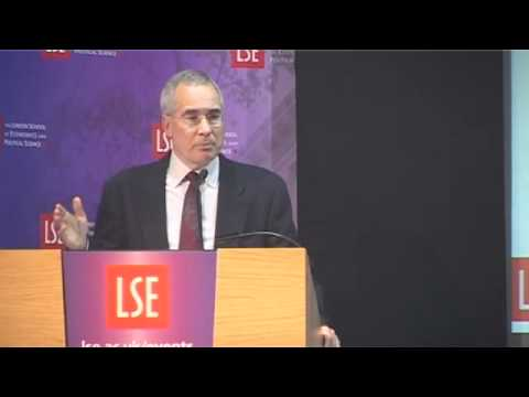 21/2 Climate Change and the New Industrial Revolution - Risk, economics and ethics