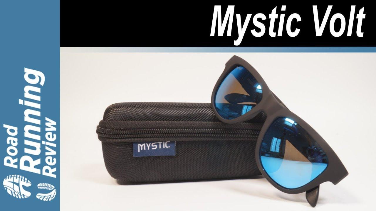 35bff233b9 Mystic Volt, las primeras gafas inteligentes - ROADRUNNINGReview.com