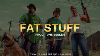 Real G-funk West Coast Rap Beat Instrumental GTA SA - Fat Stuff (prod. by Tune Seeker)
