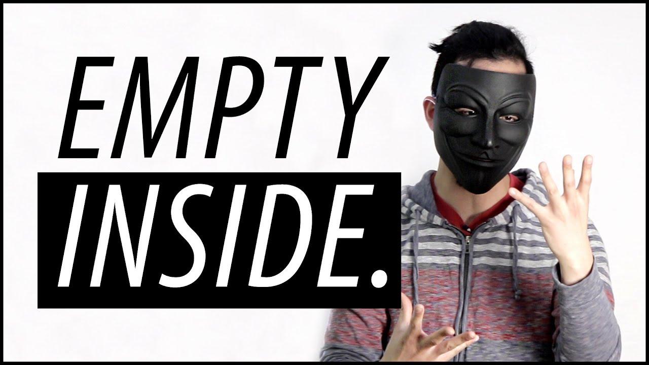 how to stop feeling empty