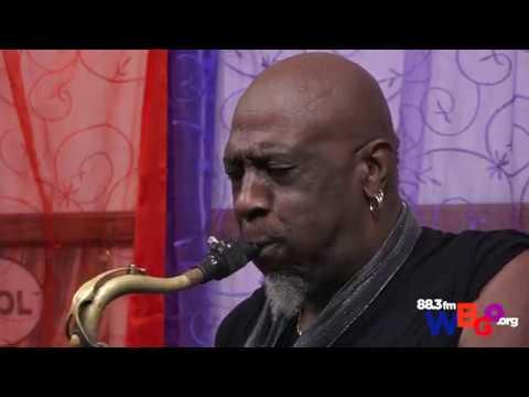"""David McMurray And Ibrahim Jones Perform """"Time #5"""" On WBGO"""