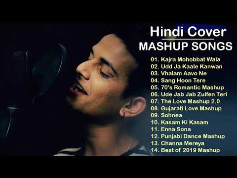 Hindi Cover Songs 2019 - All Mashup Cover Collection 2019 💕 2019 SPECIAL ❤️ HEART TOUCHING JUKEBOX