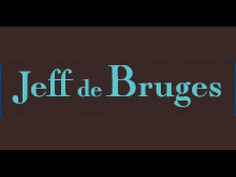 Vidéo Billboard TV Jeff de Bruges