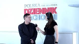Dziennik Zachodni obchodzi 73. urodziny. Jak pracuje redakcja? Radio Katowice 6.02.18