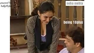 Anjali Mehta hot scene | Tarak Mehta ka Oolta Chashma