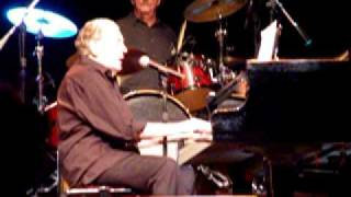 Jerry Lee Lewis -  I Don´t Want To Be Lonely Tonight - Solo