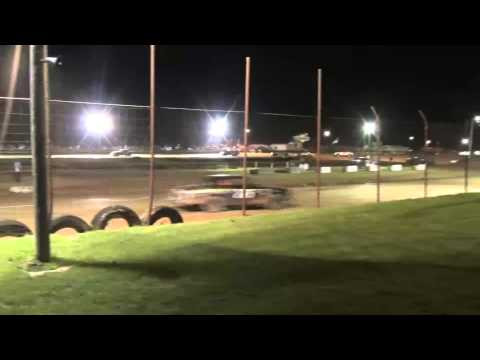 Dallas County Speedway Purestocks 7.17.15