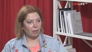 Выборы 2019 года будут самыми грязными в истории Украины, - Наташа Влащенко
