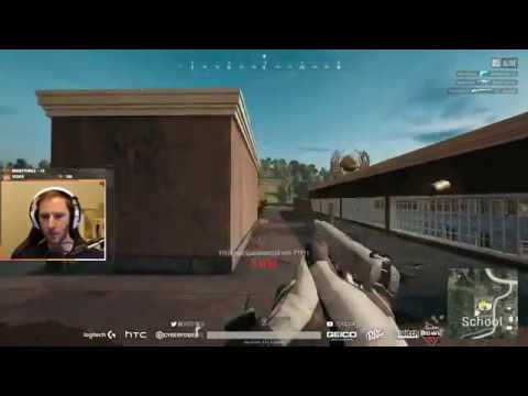 chocoTaco | PUBG SOLO | P1911 | PISTOL ONLY WIN!!! | September 24