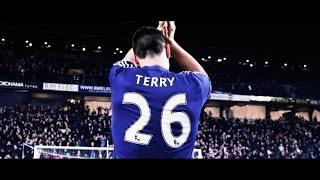 Goodbye JOHN TERRY • Emotions, trophy & tears || HD