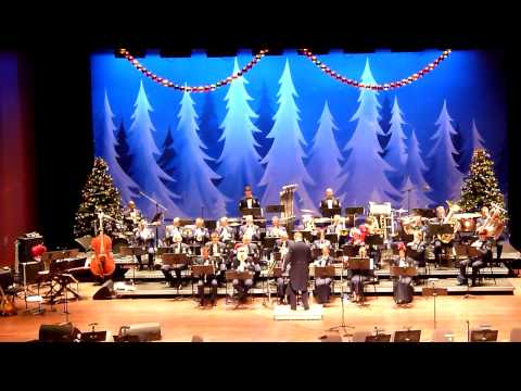 Sleigh Ride, By The United States Air Force Heritage Of America Band