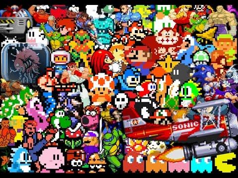Happy Chick - Лучший эмулятор ретро консолей !