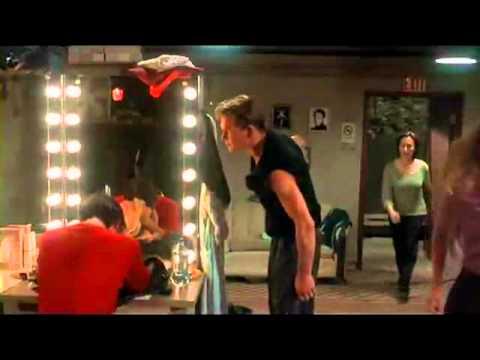 One Last Dance Movie Trailer