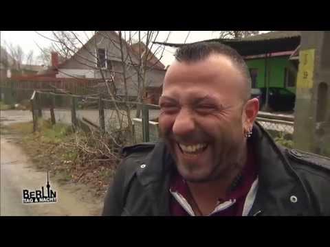 Berlin - Tag & Nacht: Fabrizios Lache - RTL2