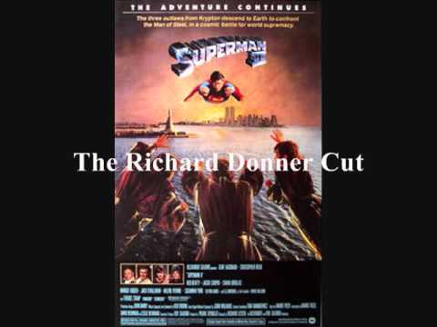 Hankster Reviews Superman 2, The Richard Donner Cut