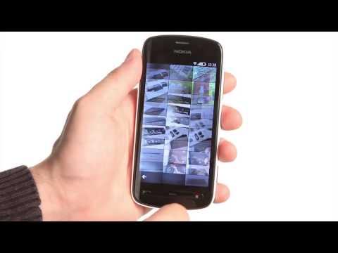 Nokia 808 Pure View - recenzja, Mobzilla odc. 97