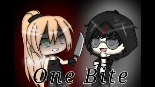◇ One Bite // Gacha Life Mini Movie ◇