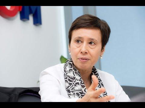 In conversation with Thi-Mai Tran, managing director, Alstom GCC