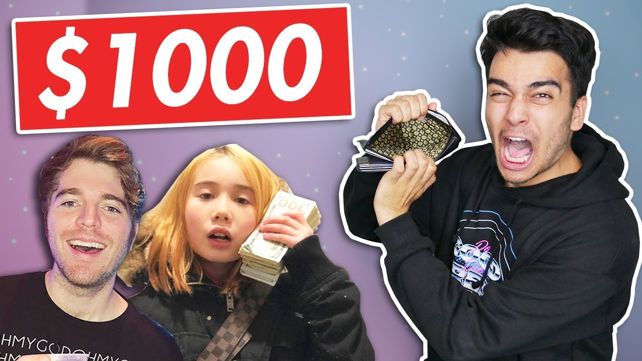 i-spent-1000-on-youtuber-merch-not-clickbait