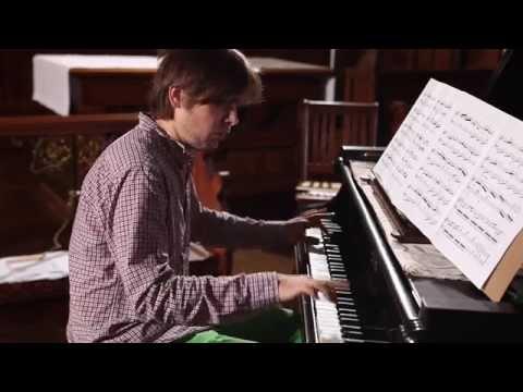 Artem Belogurov Promo Video