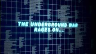 Full Metal Panic Trailer