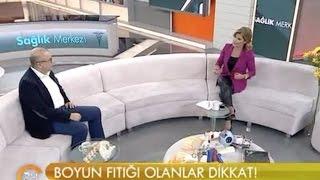 Boyun Fıtığı ve Tedavisi - Op. Dr. Ayhan Kara - 20 Ekim 2016