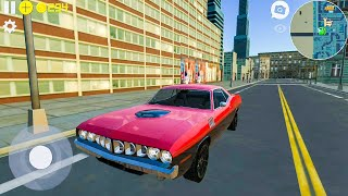 Muscle Car Simulator - Android Gameplay FHD