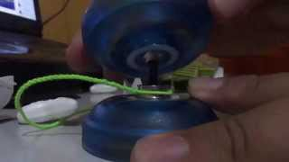 Unboxing yoyo Counter Attack - YOYOFACTORY