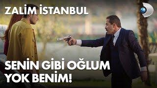 Senin gibi oğlum yok benim! - Zalim İstanbul 6. Bölüm