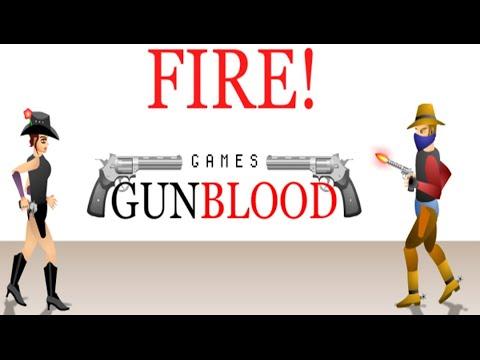 Gunblood Full Gameplay Walkthrough