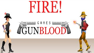 Gunblood Full Gameplay Walkthrough