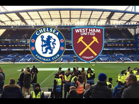 Chelsea Vs West Ham | Live Stream London Derby | Team News Reaction