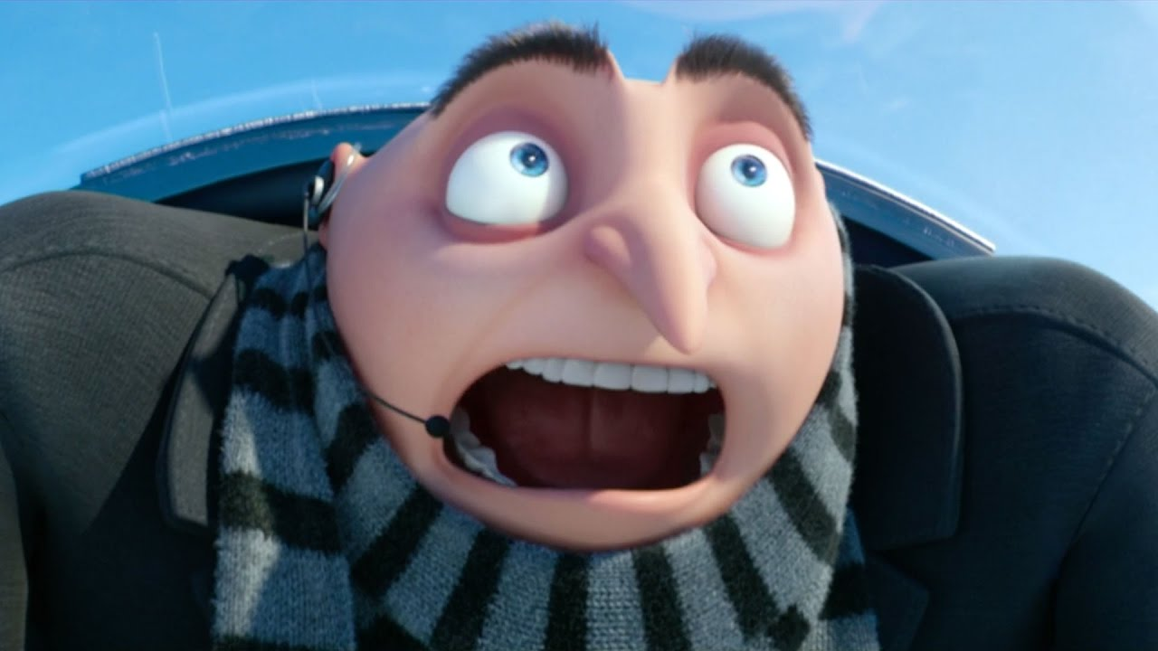 'Despicable Me 3' Official Trailer  Steve Carell, Trey Parker