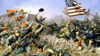 Civil War Songs - Union - When Johnny comes marching home (Mit…