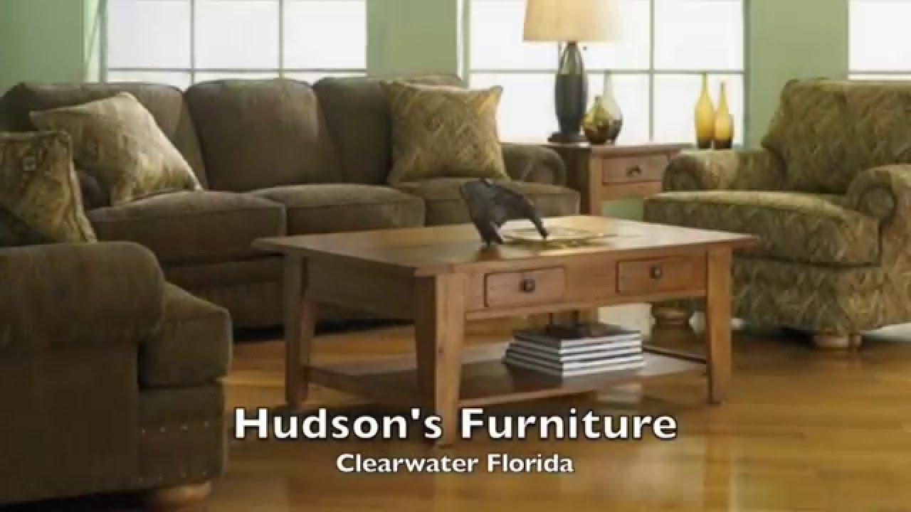 Lovely Clearwater Hudsonu0027s Furniture, Design Service, Interior Designer, In Home  Measure   YouTube