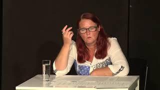 Anny Hartmann: Lobbyist at work   Erbschaftsteuer   INSM