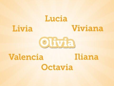 Alternatives to popular girl names
