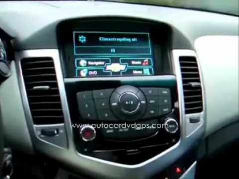 7 Gps Navigation With Dvd Ipod Bluetooth Radio Player 4