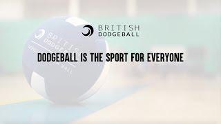 British Dodgeball Introduction to Dodgeball