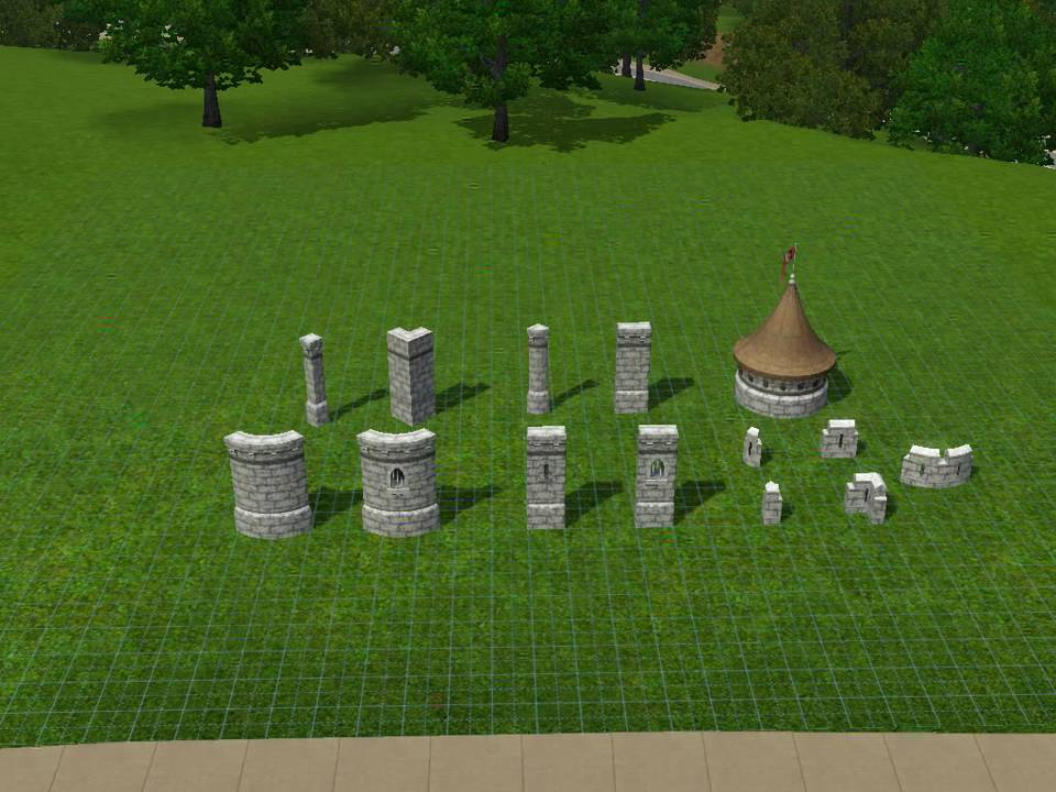 Castle Builder | Spilleautomater | Mr Green