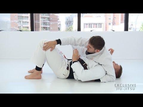 Exclusive Jiu-Jitsu - Transitions   Side Control to the Mount - Essence Of Jiu-Jitsu
